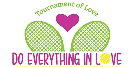 Tournament of Love tickets