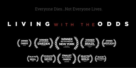 LIVING with the ODDS Film Premiere tickets