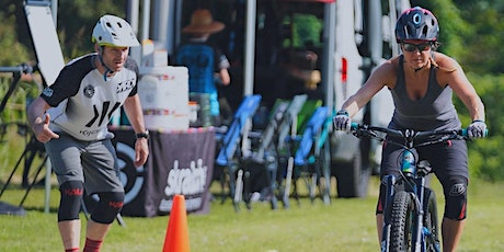 The Ride Series: Johnson City - Powered By SRAM tickets