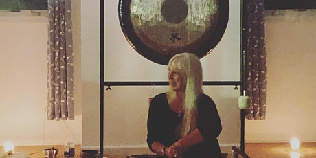 The Breathing Room: Full Moon Sacred Gong tickets