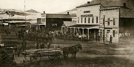 Golden – Colorado's Territorial Capital tickets