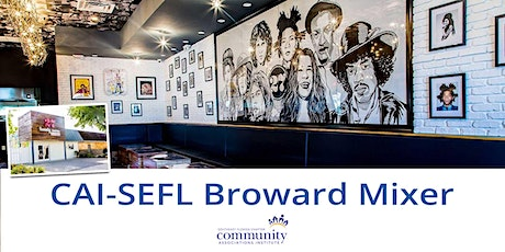 Broward Networker at 27 Lounge in Ft. Lauderdale tickets