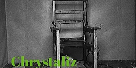 Ashwell Gaol Ghost Hunt tickets