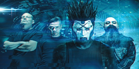 Static X 'Rise Of The Machine 2022 Tour'  w/ Fear Factory, Dope & Society1 tickets