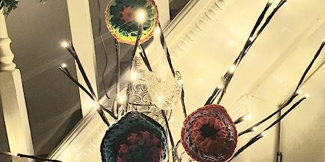 Beginners Crochet - Christmas Baubles tickets