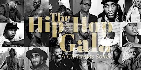 THE HIP-HOP GALA  | Christmas Soirée tickets