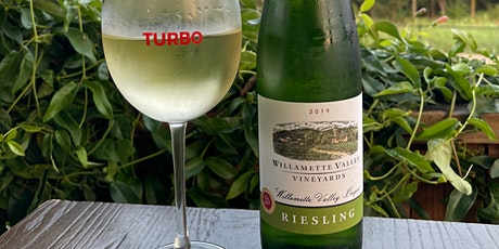 Willamette Wine Night tickets