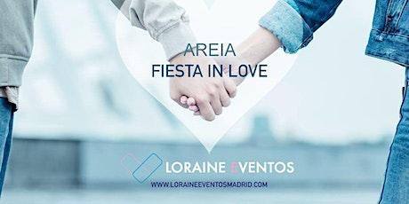 Evento In Love: Brunch y Fiesta Temática-Loraine Eventos entradas