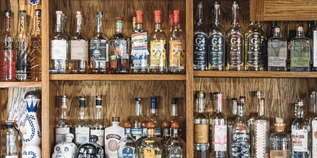 Tequila Class and Tasting tickets