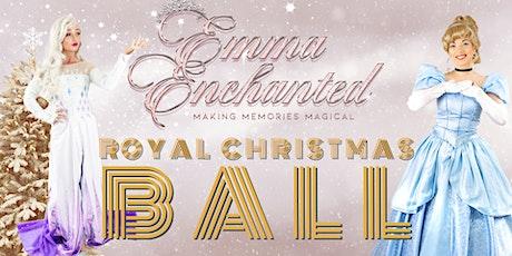 Royal Christmas Ball tickets