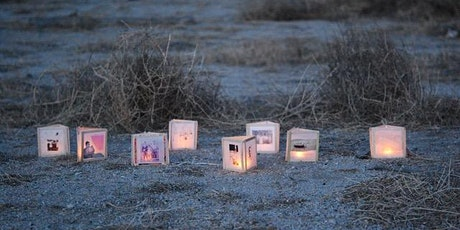 Shining a Light on Remembrance: Lantern Making Workshop tickets