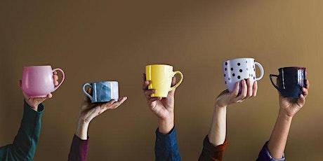 September Coffee Talks: Open Enrollment Decisions tickets