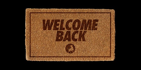 Welcome Back - Part 1 / Das große SchlachtHof Re-Opening Tickets