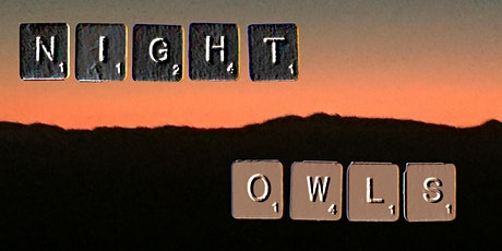 Night Owls: late night poetry workshops tickets