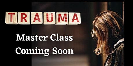 All Minds Matter Presents: Trauma Conference tickets