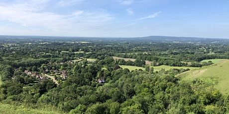 Ramblers, Epsom and Ewell Group - 6.5-mile walk from Headley tickets