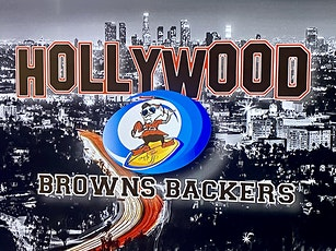 OFFICIAL Southern California Browns Backers Block Party!  Browns v Chargers tickets