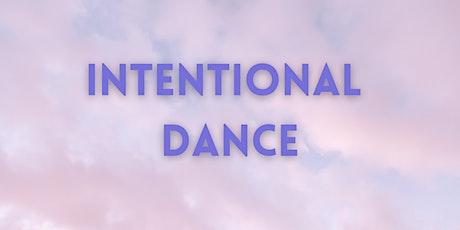 December Intentional Dance Jam - Celebrating Self tickets