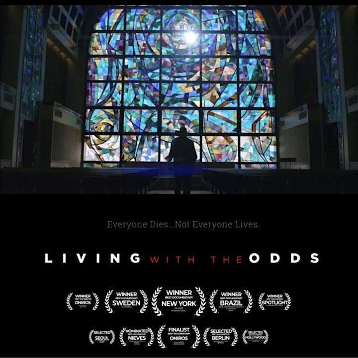 LIVING with the ODDS Film Premiere image