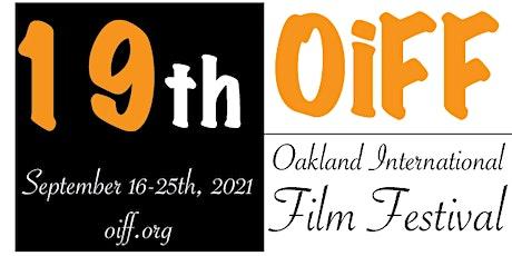 Freedom farmers Market presents the Oakland International Film Festival tickets