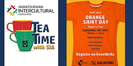 What Does Orange Shirt Day Mean to You? ~ A Panel Discussion tickets