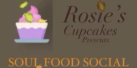 Soul Food Social tickets