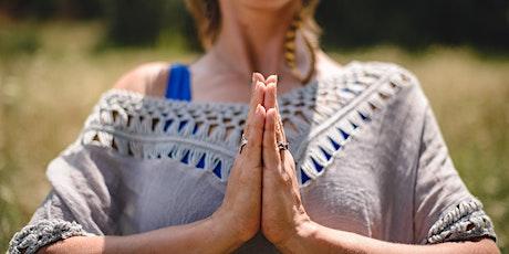 Yoga Basics 101: Beginner/Fresh Start Yoga tickets