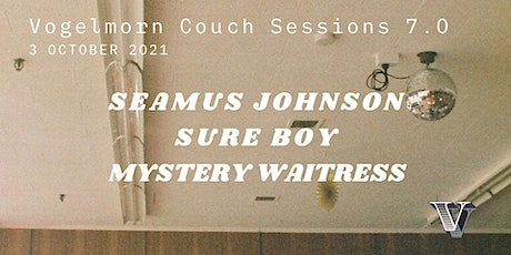 Vogelmorn Couch Sessions 7.0 tickets