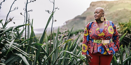 """Sonya Renee Taylor - """"The Body is Not an Apology"""" tickets"""