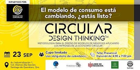 Circular Design Thinking boletos