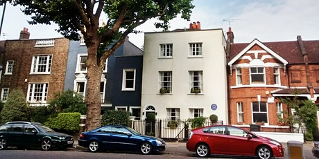 Walking Tour - The Heights of Dickens tickets