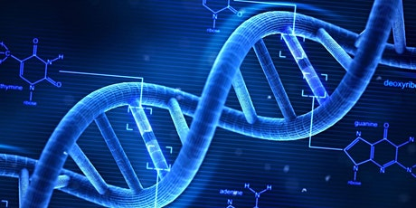 Decoding the Blueprints of Life with Synthetic Biology & Physics tickets