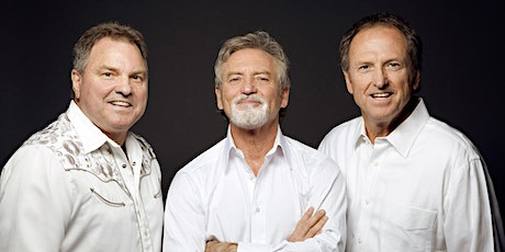 Larry, Steve & Rudy - The Gatlin Brothers - Live at Cactus Theater! tickets