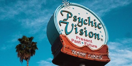 Psychic Laser Coaching tickets