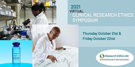Clinical Research Ethics Symposium 2021 tickets