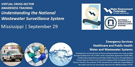 Mississippi Cross-Sector Training for Wastewater and Health tickets