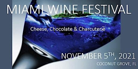 Miami Wine Festival tickets
