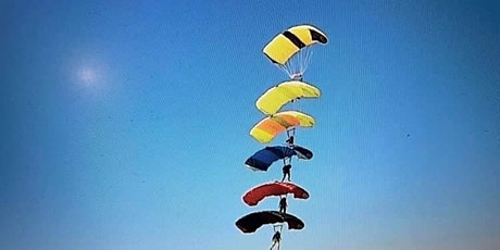 Glidersports CRW Camp tickets