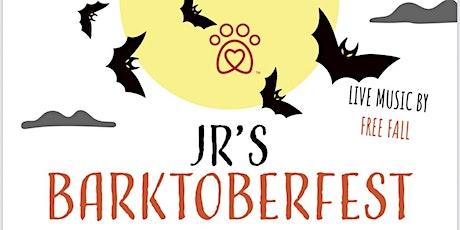 JR's Barktoberfest Walpole tickets