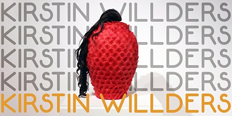 Artist Talk with Artist in Residence Kirstin Willders tickets