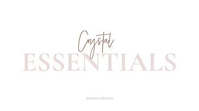 Crystal Class Essentials tickets