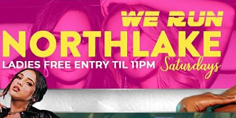 We Run Northlake Saturdays!! tickets