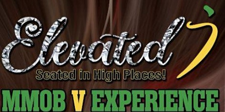 MMOB V EXPERIENCE ELEVATED - SEATED IN HIGH PLACES! tickets
