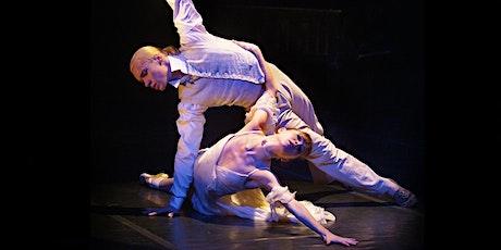 Amadeus - Ballet Atlantique du Canada billets