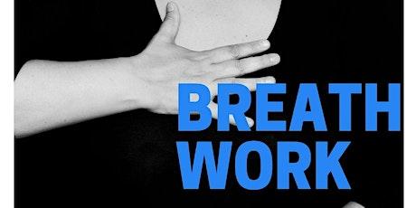 Breathwork|IRL in Bozeman|Zoom tickets