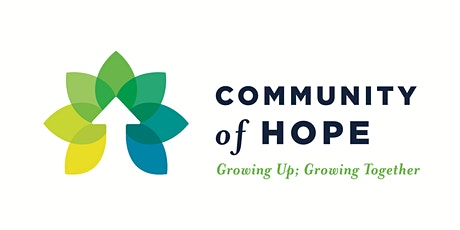 Community of Hope Information Breakfast tickets
