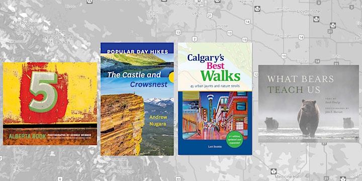 Explore Alberta Through the Eyes of Alberta Explorers image