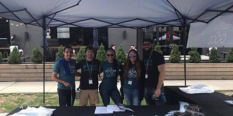 Volunteer for Columbus Taco Fest - 10/9/21 tickets