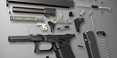 Gun Cleaning Course