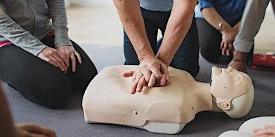 Emergency First-Aid